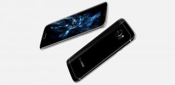 Обзор смартфона Bluboo Edge