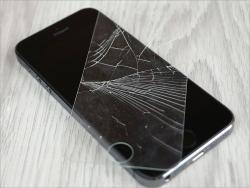 Как снять защитное стекло с телефона