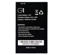 Батарея Geotel