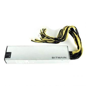 Блок питания BITMAIN Antminer APW3-12-1600
