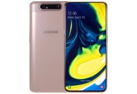 Смартфон Samsung Galaxy A80 2019 6/128GB