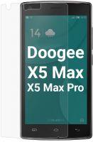 Защитное стекло Doogee X5MAX SMART