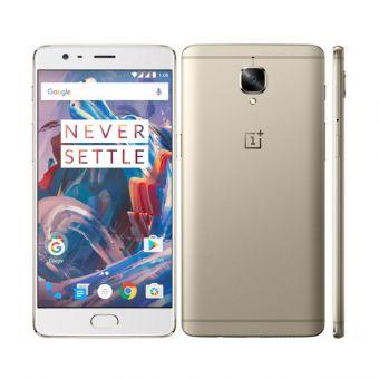 Телефон OnePlus 3T - 128Gb