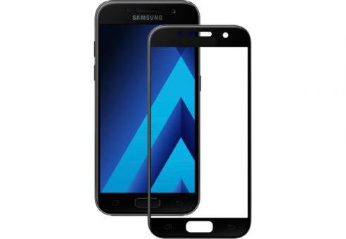 Защитное стекло для Samsung Galaxy A5 (2017) A520 Black