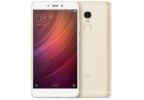 Телефон Xiaomi Redmi Note 4 3/32 Gb