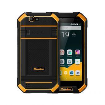 Телефон Runbo F1