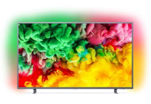 Телевизор Philips 50PUS6703/12