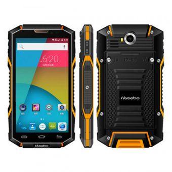 Телефон Huadoo HG06 16Gb 3600mAh