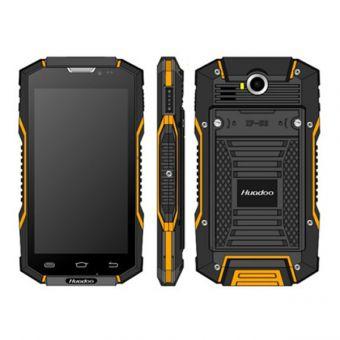 Телефон Huadoo HG06 16Gb 6000mAh