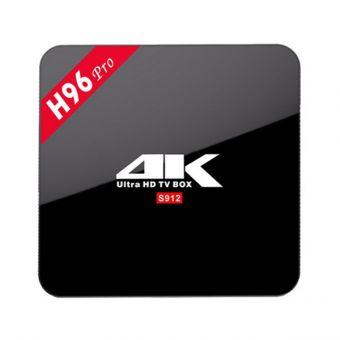 TV приставка H96 Pro