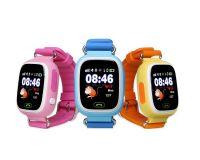 Детские часы Smart Watch Q90