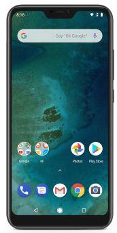 Смартфон Xiaomi Mi A2 Lite 4/64 Black