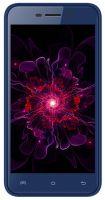 Смартфон Nomi i5013 EVO M2 Pro Blue