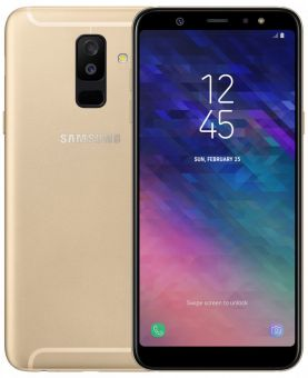 Смартфон Samsung Galaxy A6+ A605FN