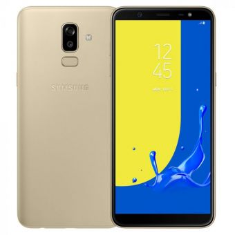 Смартфон Samsung Galaxy J8 3/32GB 2018 (SM-J810FZDDSEK)