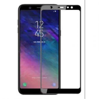 Защитное стекло для Samsung A6+ 2018