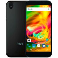 Смартфон NOUS NS 5008 Gold