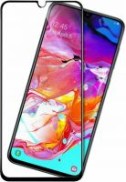Защитное стекло Blade Full Glue Samsung A70 black