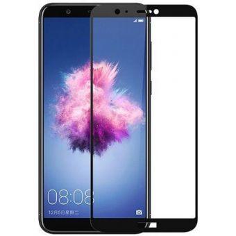 Защитное стекло Full Glue Huawei P Smart