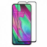 Защитное стекло 5D стекло Samsung Galaxy A40