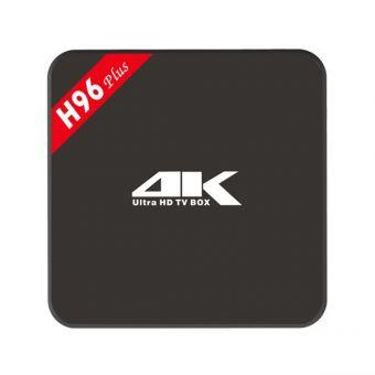 TV приставка H96 Plus