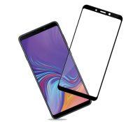 Защитное стекло Blade Full Glue Samsung A9 2018 black