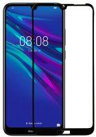 Защитное стекло Blade Full Glue Huawei Y6 2019 black