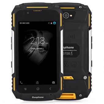 Смартфон IP58 Waterproof Guophone V88