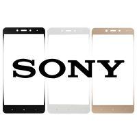 Защитное стекло Sony