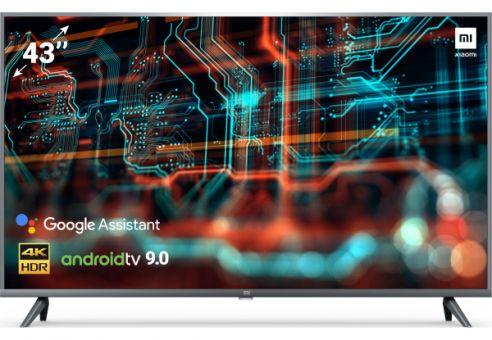Xiaomi Mi TV UHD 4S 43 International