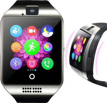 Смарт-часы SmartWatch Q18