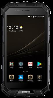Смартфон Doogee S60 Lite