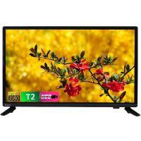 Телевизор Bravis LED-24E6000 + T2