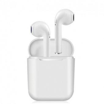 Беспроводные Bluetooth-наушники i9s TWS Stereo White