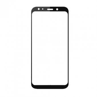 Защитное стекло Full Screen Samsung A7(2018)/A750 black