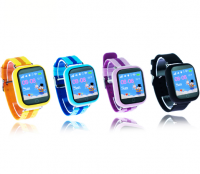 Детские часы Smart Watch Q100S