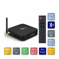 TV приставка Tanix TX6 (4/32 Gb)