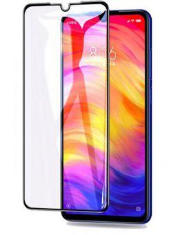 Защитное стекло 5D Xiaomi Mi 9 lite
