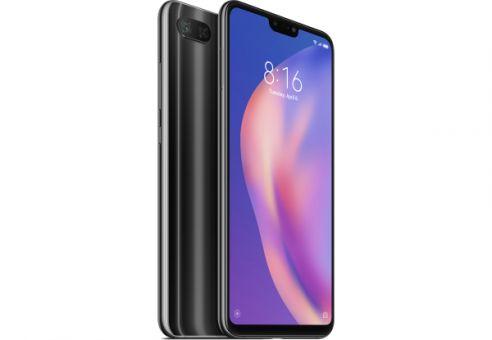 Смартфон Xiaomi Mi 8 Lite 6/128 Gb
