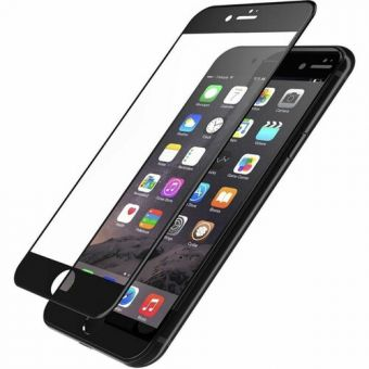 Защитное стекло Blade Full Glue Iphone 7/8  black/white