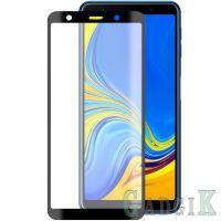 Защитное стекло Araree на Samsung A7(2018)