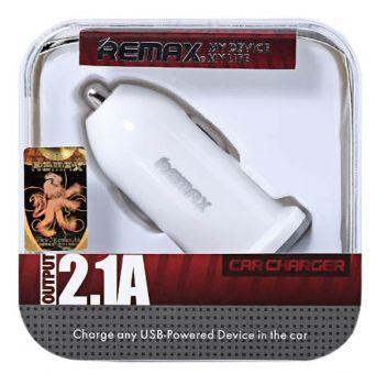 АЗУ Remax RCC101 1USB Smart