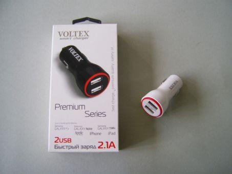 АЗУ Voltex 3.1 A VTА-1212