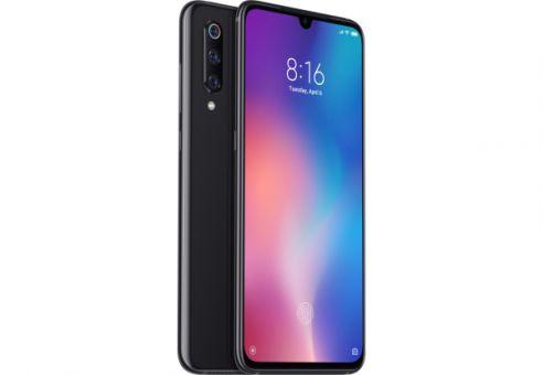 Смартфон Xiaomi Mi 9 6/64 Gb