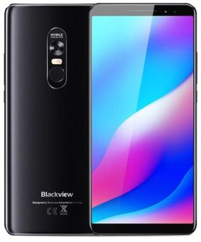 Смартфон Blackview Max 1