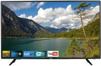 Телевизор Bravis LED-40E1800 Smart + T2 Black