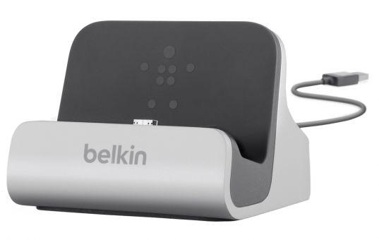 Док-станция Belkin Charge for iPhone