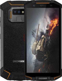 Смартфон Doogee S70