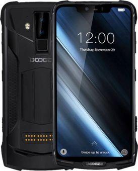 Смартфон Doogee S90 LUXURY VERSION