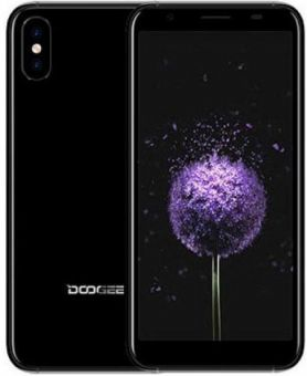 Смартфон Doogee X55